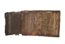 Manuscrit rituel