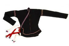 Costume de femme : veste