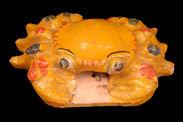 Vase en forme de crabe