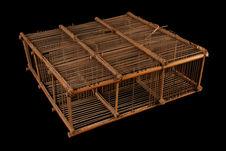 Cage-piège