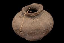 Fourneau de pipe à opium