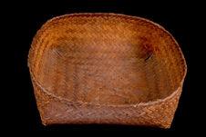 Panier pour l'élevage des vers à soie
