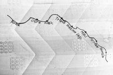 Cartographies of Escape : Workshop. Rome, Baobab Center, Via Cupa 5