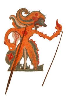 Figure d'ombres : prince Ratu Kasuma Rata