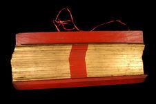 Manuscrit enluminé