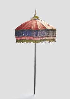 Parasol de pagode
