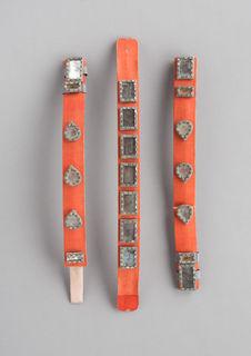 Costume de théâtre : ceinture