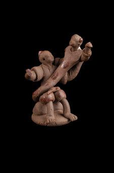 Groupes de figurines