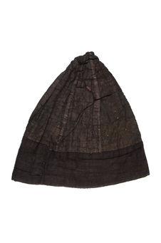 Bonnet de spécialiste rituel