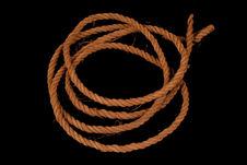 Corde de gong