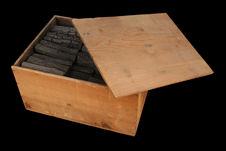 Boîte à charbon