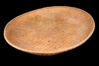 Plateau de séchage du paddy ou du coton