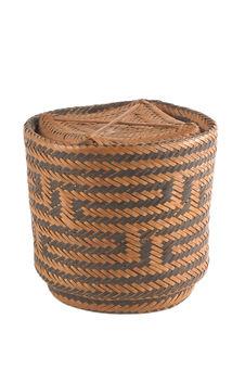 Boîte rituelle et pour objets précieux