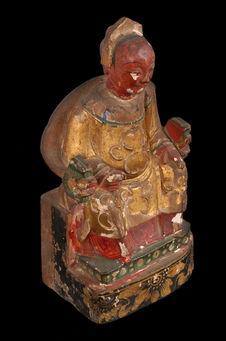 Figurine cultuelle
