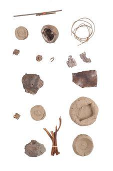 Matériel pour la fabrication des bijoux