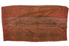 Echantillon tissu broché