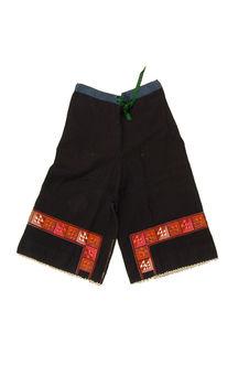 Pantalon d'homme