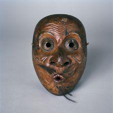 Masque de Kyogen
