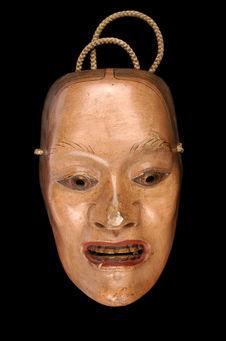 Masque de Nô