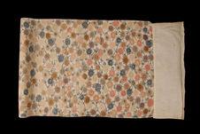 Echantillon de tissu pour kimono
