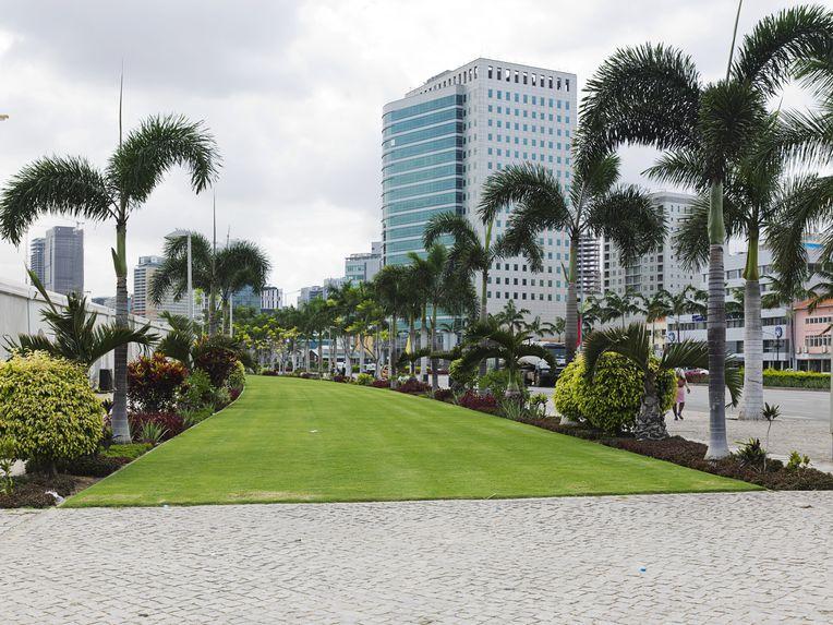 Luanda 2015