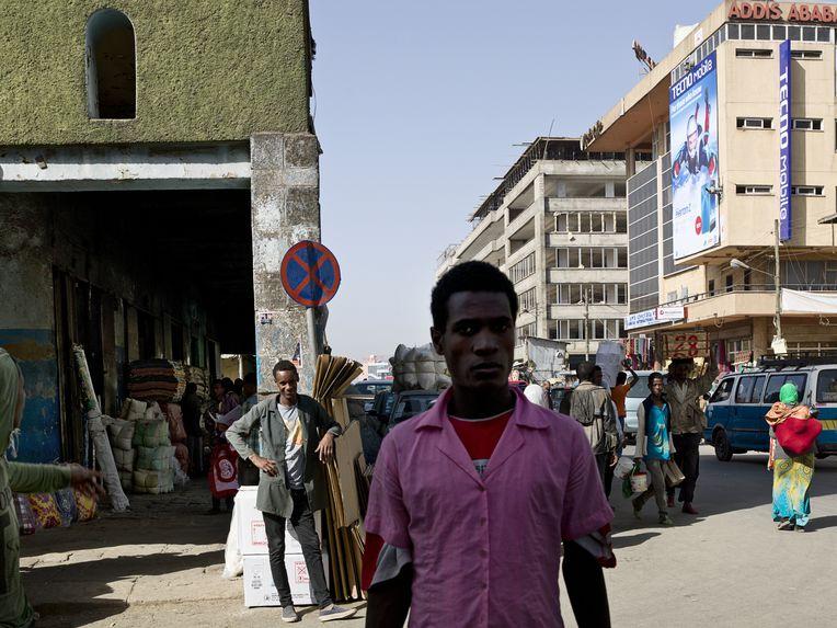 Addis Ababa 2015