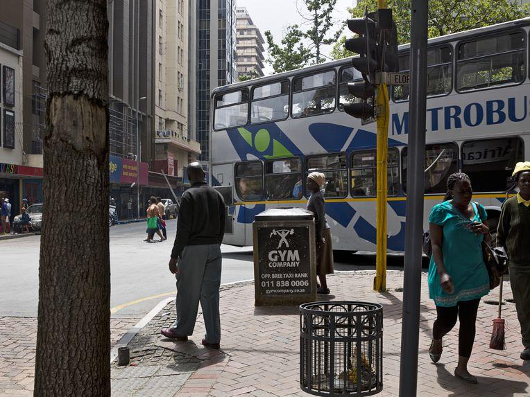 Johannesburg 2014