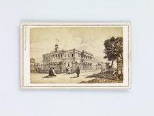 Hôtel de ville de St-Denis