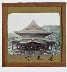 Sans titre [temple]