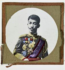 Sans titre [l'empereur Taisho]