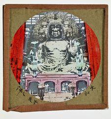 Sans titre [statue de Bouddha]