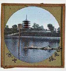 Sans titre [pagode]