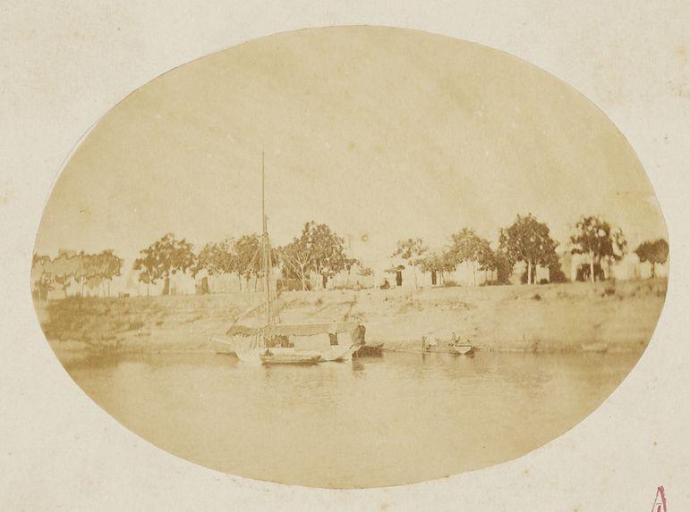 Souvenirs du Sénégal. 1866-1867
