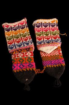 Paire de chaussettes