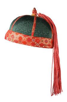 Chapeau de femme mariée