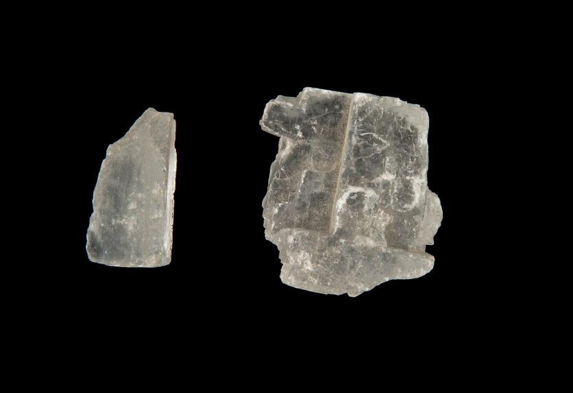 Cristal de sel
