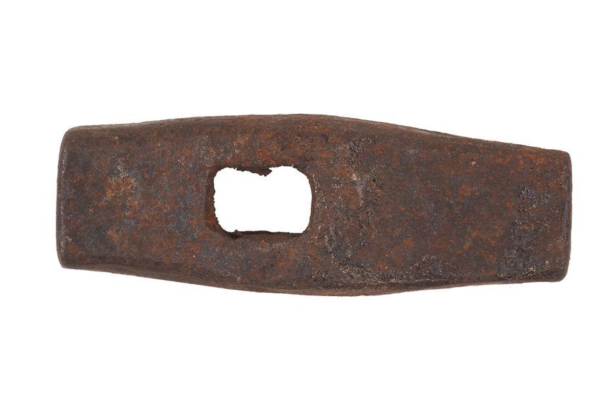 Tête de marteau