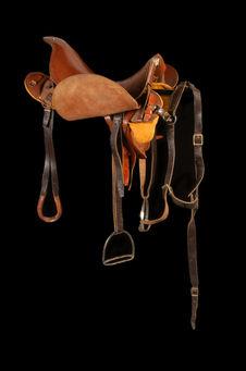 Selle d'équitation