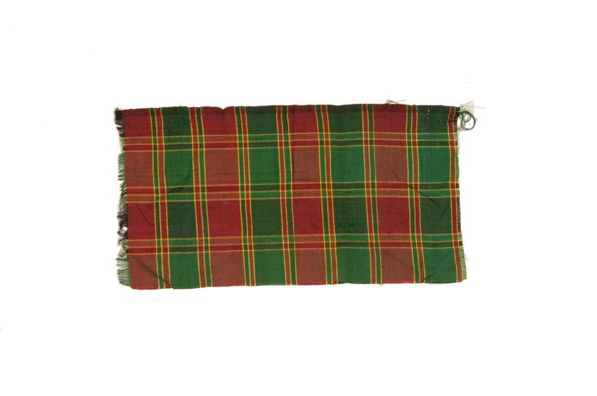 Fragment de sarong