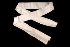 Costume d'homme : ceinture