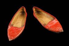Paire de chaussures d'enfant
