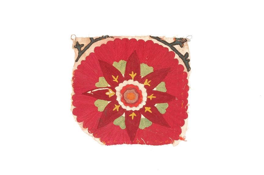 Tenture (fragment)