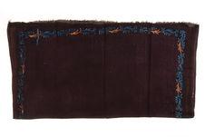 Impression sur tissu : foulard