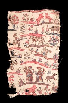 Tissu (fragment)
