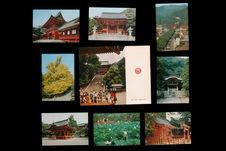 Documents relatifs au sanctuaire Tsurugaoka Hachimangu