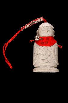 Figurine représentant Jizo