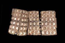 Costume de Totsakan (Râvana) : bijou de poignet