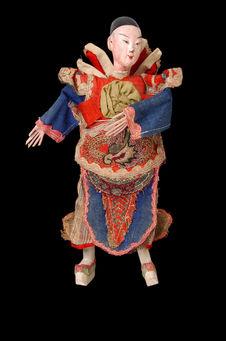Personnage du théâtre chinois
