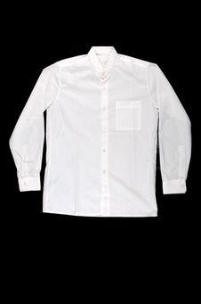 Costume de garçon : chemise