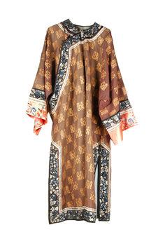 Costume de femme de qualité : tunique